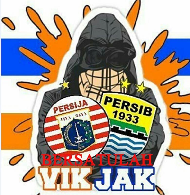 Persib Persija Kami Bersaudara For Android Apk Download