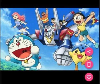 Full HD Wallpaper doremon cartoon screenshot 2