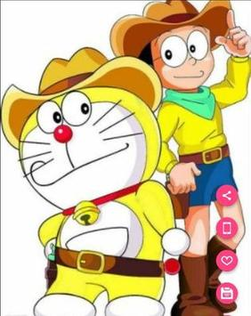 Full HD Wallpaper doremon cartoon screenshot 5