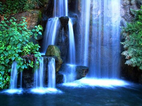 WATERFALL WALLPAPERS apk screenshot