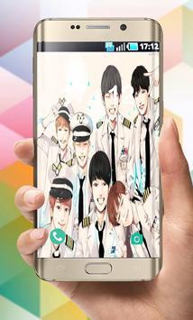 Wallpapers for BTS Fans screenshot 1