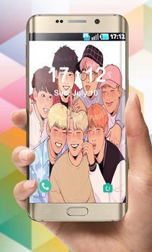 Wallpapers for BTS Fans screenshot 2