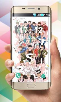 Wallpapers for BTS Fans screenshot 5