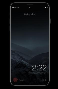 Wallpapers For iPhone 8 poster