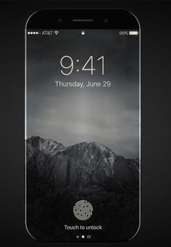 Wallpapers For iPhone 8 apk screenshot