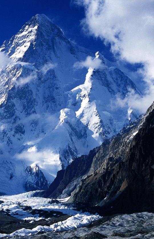 Mountain Everest Wallpaper poster ...