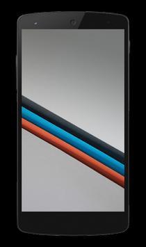 Stock One Wallpapers (M9) screenshot 5
