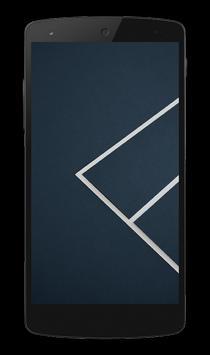 Stock One Wallpapers (M9) screenshot 6