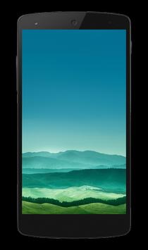 Stock One Wallpapers (M9) screenshot 2