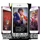 Wallpaper HD Hero AoV icon