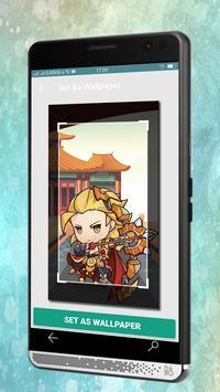 Wallpaper HD Hero AoV screenshot 11