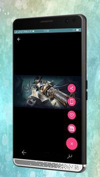Wallpaper HD Hero AoV screenshot 6