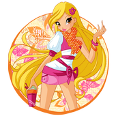 Winx Wallpapers Club 2018 icon