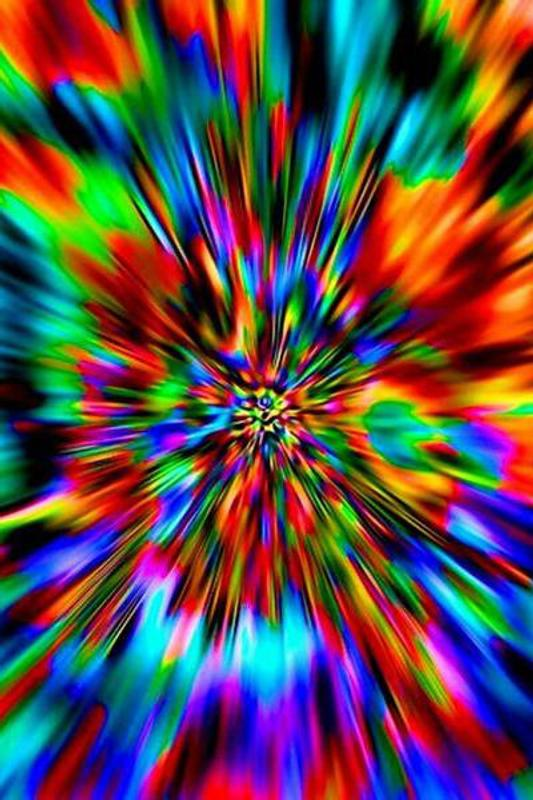 ... Psychedelic Wallpapers HD screenshot 4 ...