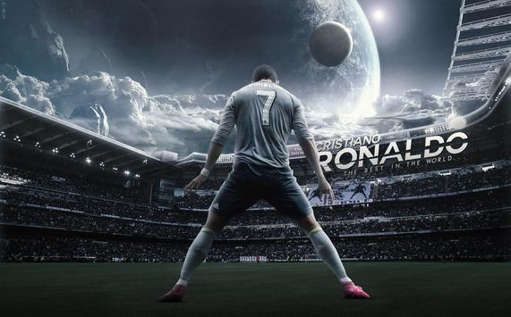 Football Wallpapers 4k 1 0 7 Apk: Cristiano Ronaldo Wallpaper HD 2018 CR7 Wallpapers For