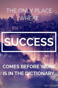 Success Quote Wallpapers HD Apk Screenshot