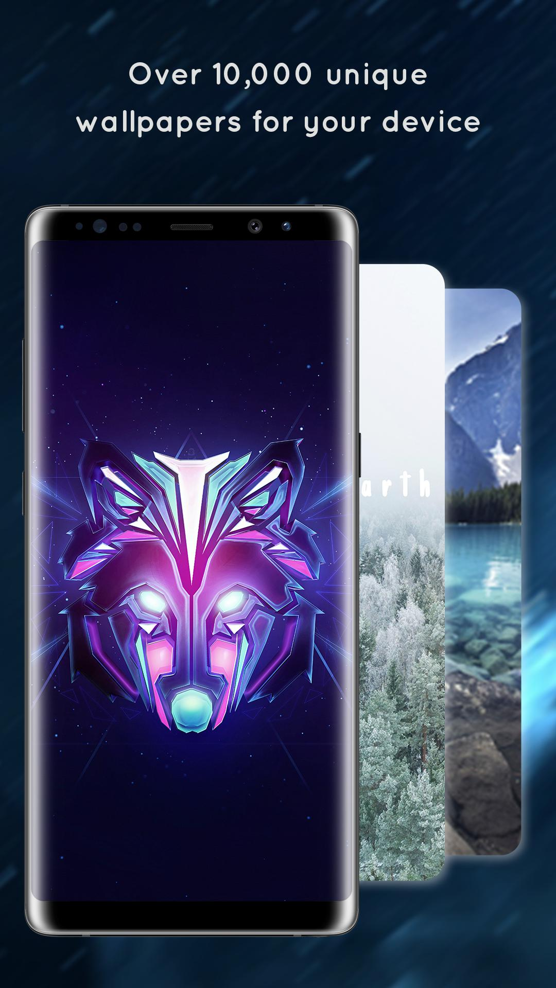 Ultra Hd Wallpapers 4k Backgrounds For Android Apk Download