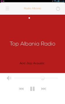 Albania Radio screenshot 4