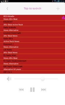 Radio Austria screenshot 3