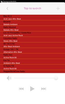 Radio Costa Rica screenshot 5