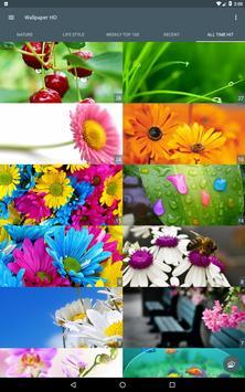 Wallpaper HD Background apk screenshot
