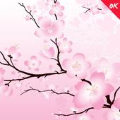 Sakura Wallpaper HD icon