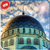 Beautiful Islamic Wallpaper icon