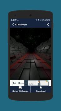 3D HD wallpaper screenshot 3