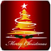 Christmas wallpaper icon