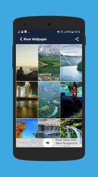River wallpaper screenshot 3