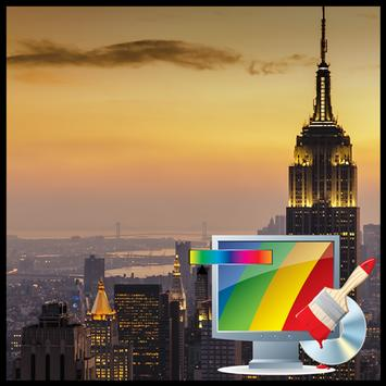 New York City Wallpapers apk screenshot