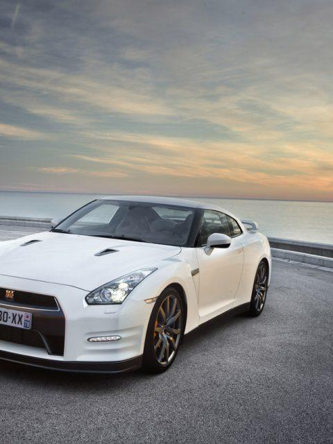 Hd Wallpaper Nissan Gtr For Android Apk Download