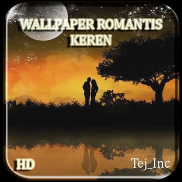 Wallpaper Romantis Keren Full HD Quality apk screenshot