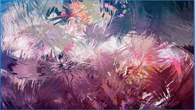 Nice Abstract Theme apk screenshot