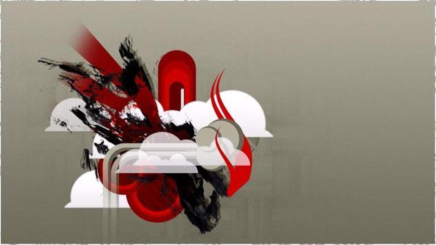 Artistic Wallpaper apk screenshot