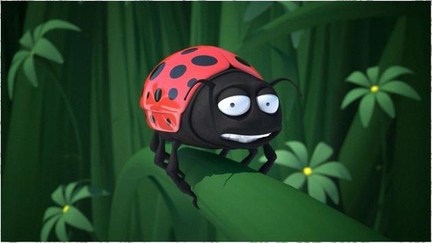Ladybug Wallpapers apk screenshot
