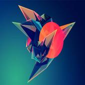 Stunning Abstract Theme icon