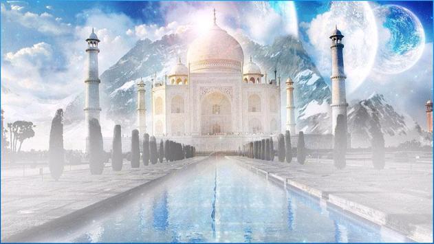 Surreal Wallpapers apk screenshot