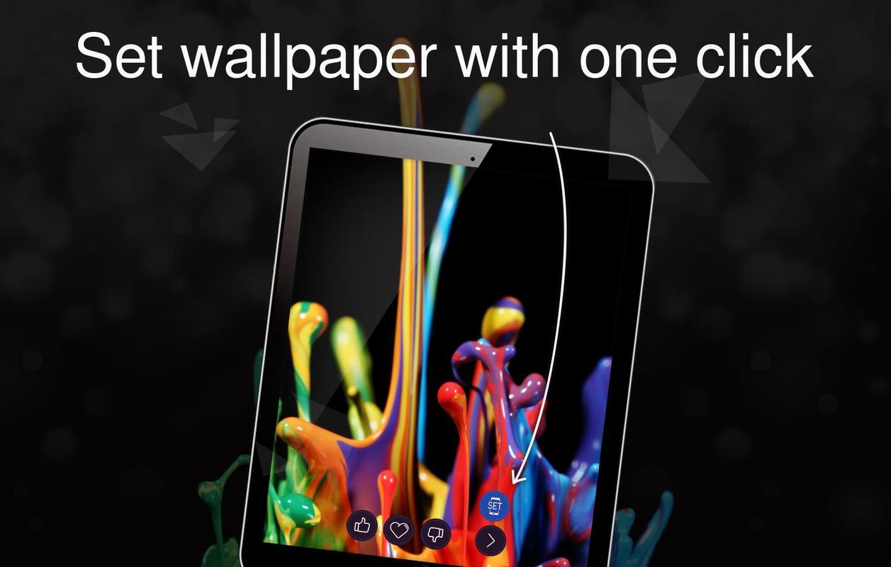 Unduh Wallpaper Pubg Hd Apk Versi Terbaru Aplikasi Untuk: Wallpaper 3D 4k APK Download