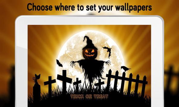 Halloween Wallpaper screenshot 12