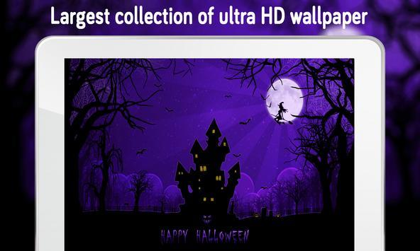 Halloween Wallpaper screenshot 13