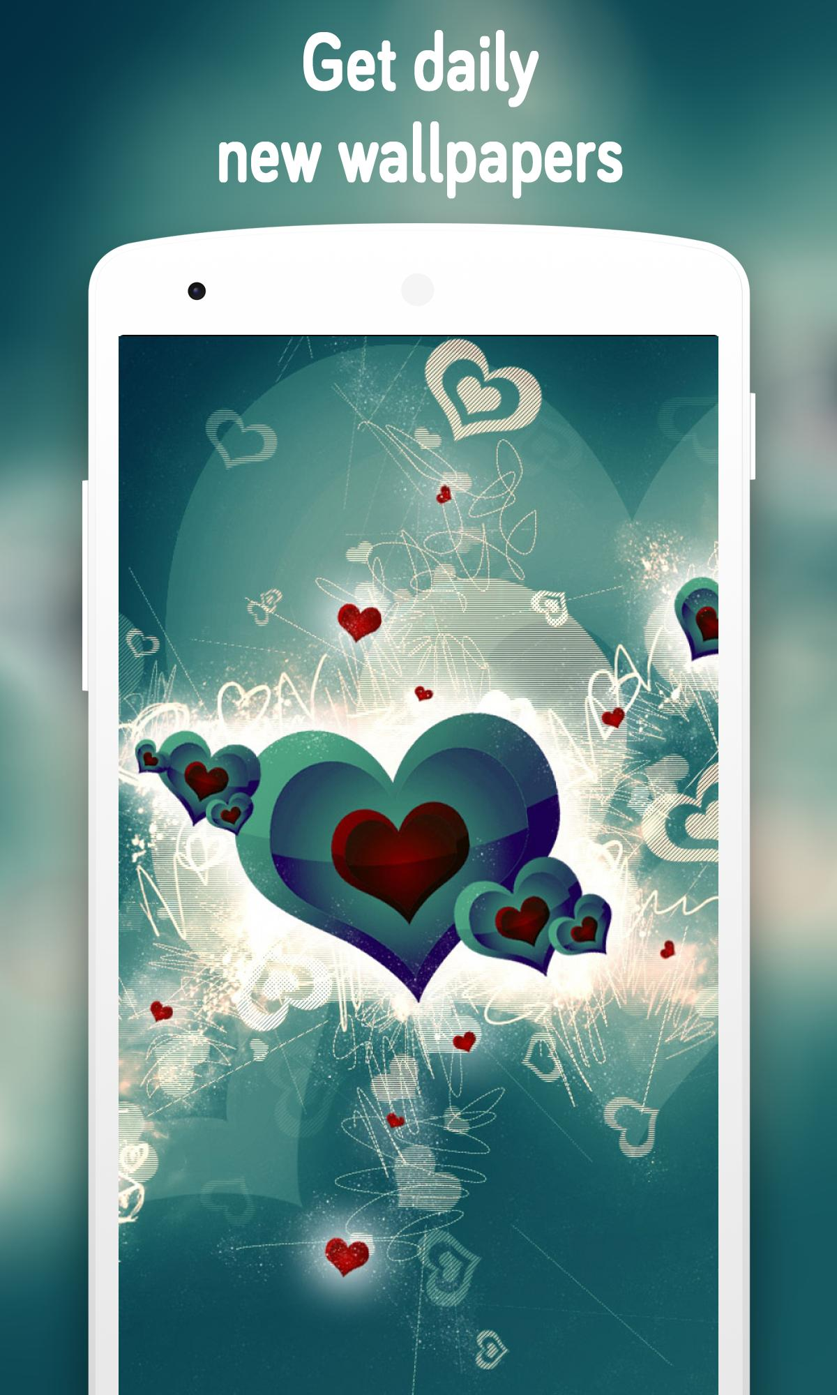 Love Wallpaper For Android Apk Download
