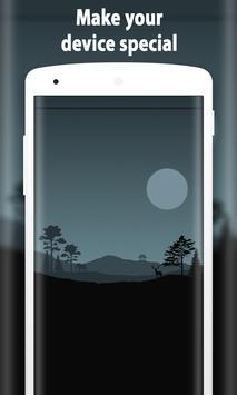 Minimalist Wallpaper 4k Für Android Apk Herunterladen