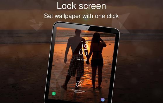 Romantic wallpapers 4k screenshot 16