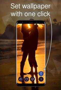 Romantic wallpapers 4k screenshot 1