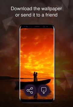 Romantic wallpapers 4k screenshot 5