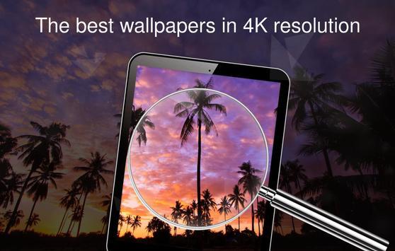 サンセットの壁紙4k apk スクリーンショット