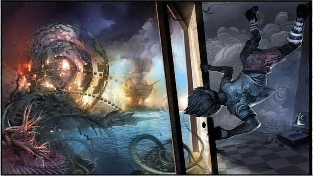 1080p Fantasy Wallpapers apk screenshot