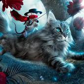 1080p Fantasy Animal Pics icon