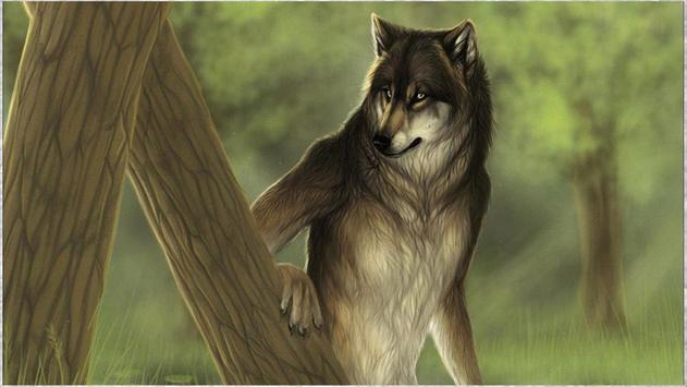 1080p Fantasy Animal Pics apk screenshot